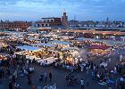 Top 10 atrakcji: Marrakesz