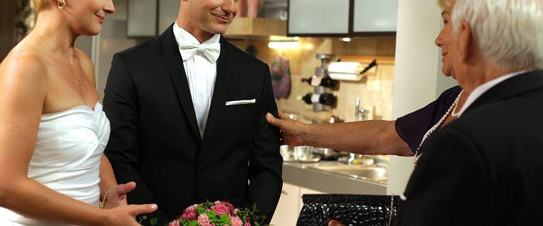 """Gwiazda """"M jak miłość"""" żegna się z serialem TVP. Będzie pracować u konkurencji"""