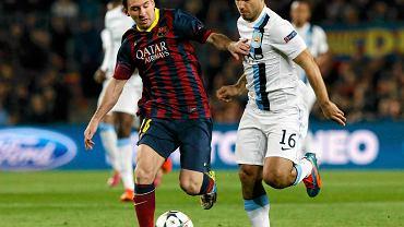 Manchester City jest przekonany: Messi podjął ostateczną decyzję ws. przyszłości