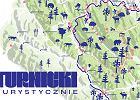 Będzie mapa turystyczna społecznie projektowanego Turnickiego Parku Narodowego. Potrzebne wsparcie