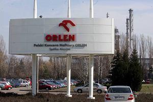 Pracownicy PKN Orlen chcą udziału w rekordowych zyskach: po 1,5-2 tys. zł dla każdego