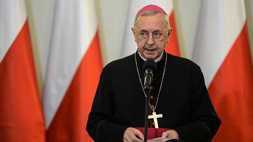 Przewodniczący Konferencji Episkopatu Polski Arcybiskup Stanisław Gądecki