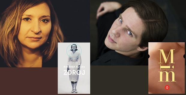 Barbara Klicka 'Zdrój' i Szymon Słomczyński 'MiM'