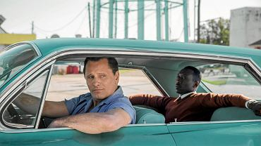 Kadr z filmu 'Green book'