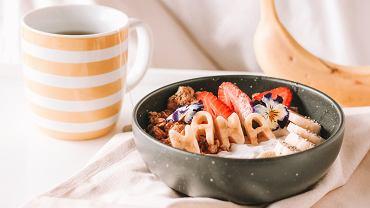 Co warto jeść na śniadanie?