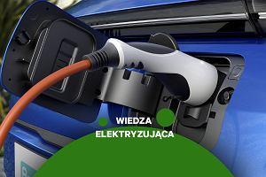 Rodzaje ładowarek samochodów elektrycznych. Stacje kosztują nawet kilkaset tysięcy złotych