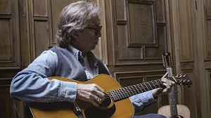 """Eric Clapton wraca z nowym wydawnictwem. Album """"The Lady in the Balcony: Lockdown Sessions"""" ukaże się 12 listopada 2021 roku."""