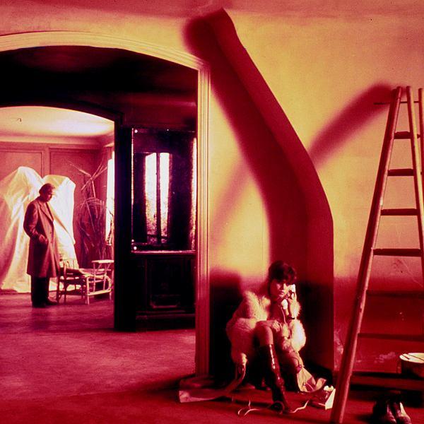 'Ostatnie tango w Paryżu' Bernardo Bertolucciego, czyli związek dwojga ludzi, których połączył wyłącznie seks.