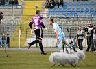 Mecz Stomilu po raz czwarty w sezonie pokaże Orange Sport