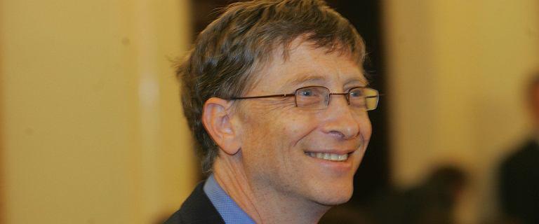 Bill Gates największym właścicielem działek rolnych w Stanach Zjednoczonych