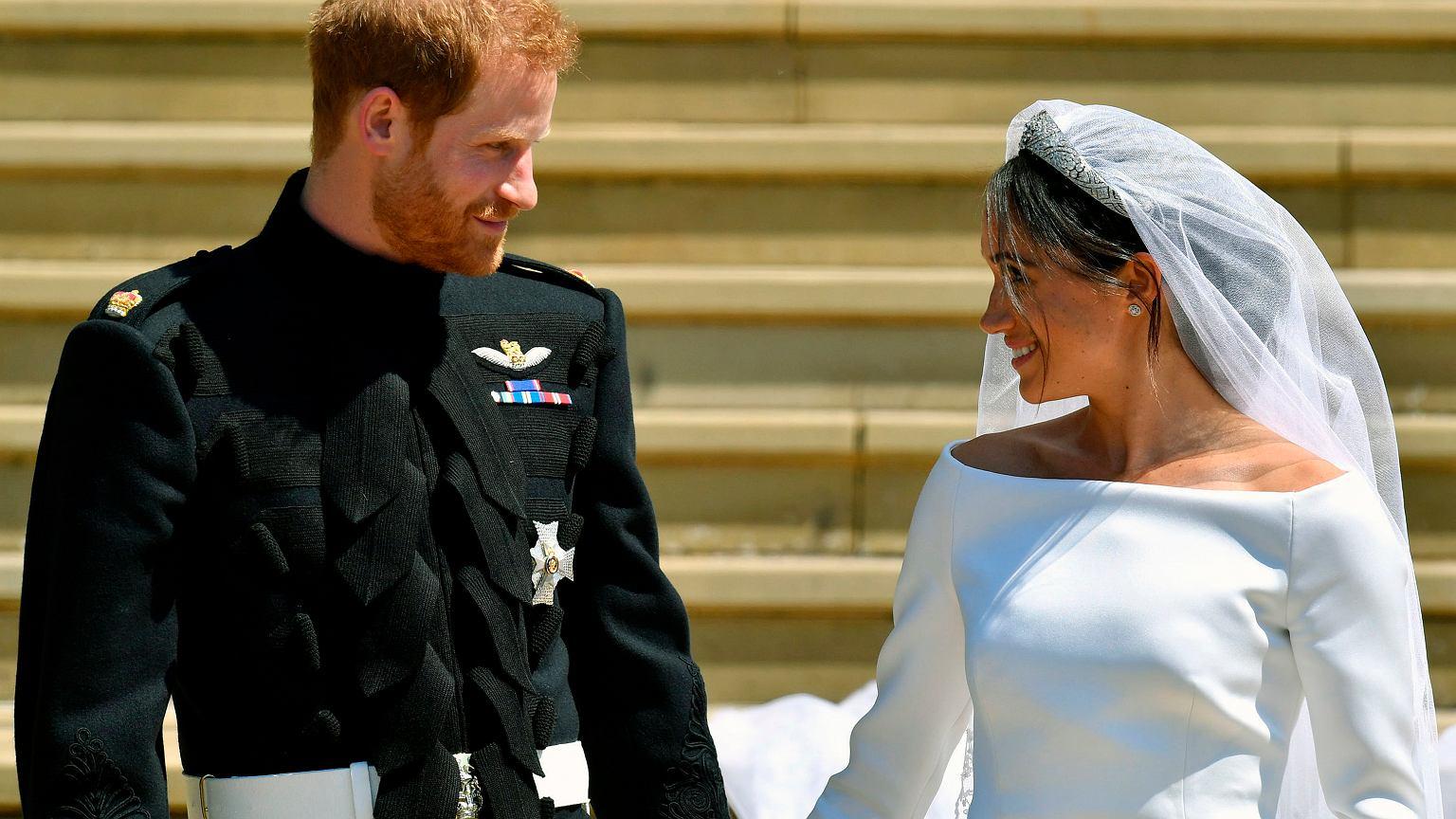 Netflix. Dlaczego historia księcia Harry'ego i Meghan Markle nie pojawi się w