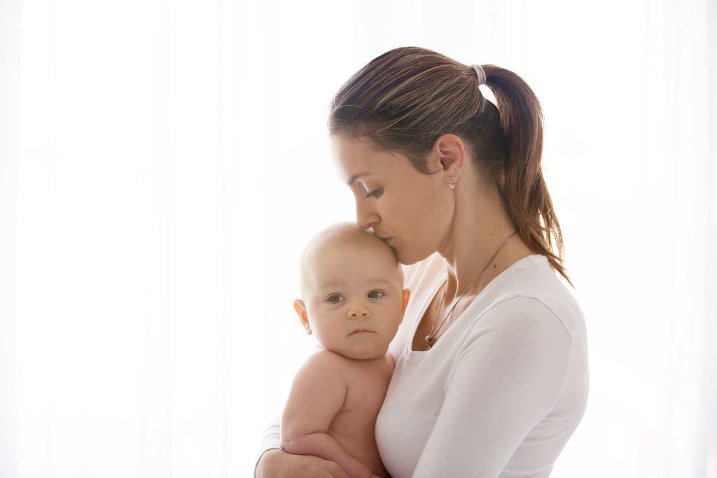Być mamą ze stwardnieniem rozsianym