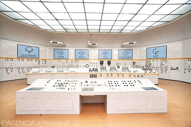 Zdjęcie numer 22 w galerii - Centrum Nauki i Techniki EC1. Zajrzyj do wnętrza elektrowni [ZDJĘCIA]