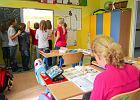 Zmiany w polskiej szkole - z wielu planów MEN musiał zrezygnować. W życie wchodzi m.in. rejestr wyjść uczniów i monitoring szkół