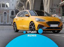 Studio Biznes, odc. 20. Dzisiaj sprawdziliśmy 280-konnego Forda Focusa ST