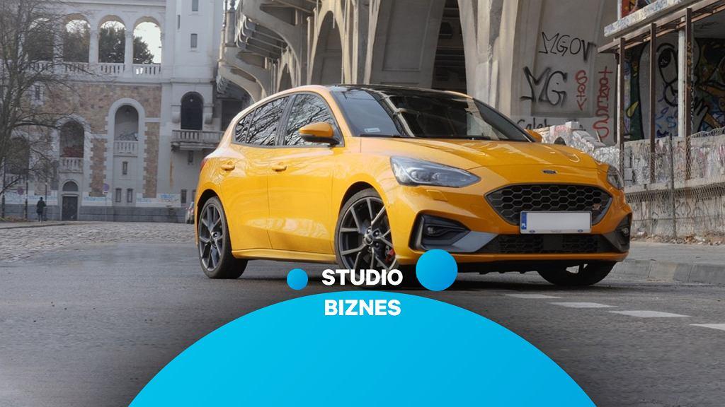 Studio Biznes, odc. 20