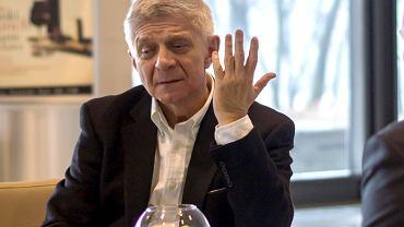 Marek Belka, były prezes NBP