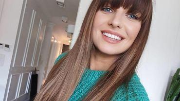Anna Lewandowska chwali się krągłymi pośladkami. Fani komentują: 'Ogień!'