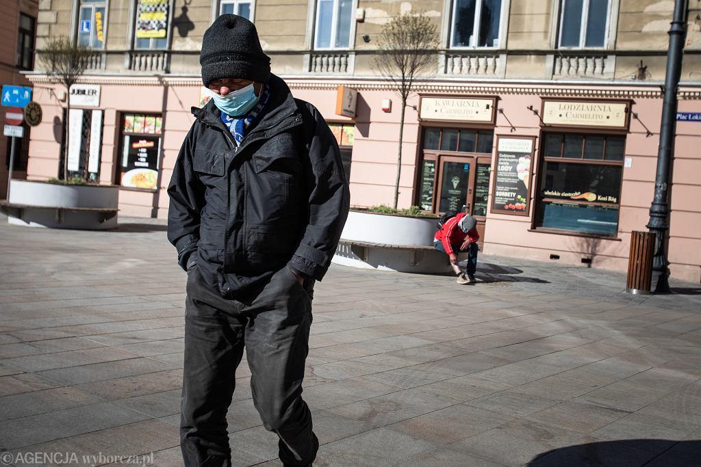 W Gdańsku działa pralnia dla osób bezdomnych