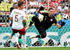 Mistrzostwa świata w piłce nożnej 2018. Polska - Senegal. Wojciech Szczęsny bardzo ostro oceniony przez ojca