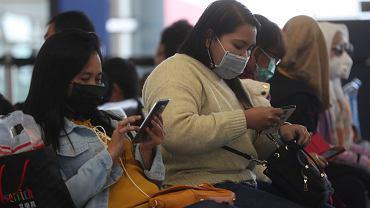 Azja zmaga się z koronawirusem