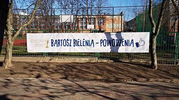 Białystok kibicuje 'Bożemy Ciału'