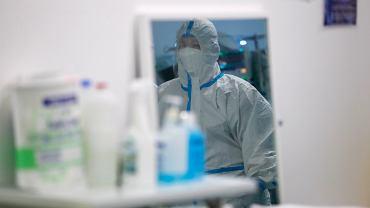 Portugalia. Władze proszą zagraniczne szpitale o przyjmowanie pacjentów