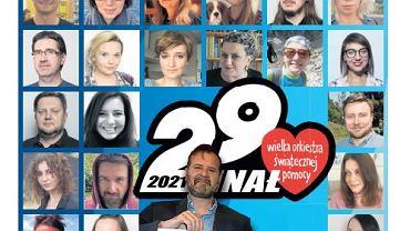 Zespół 'Wyborczej Wrocław' zaprasza do licytowania jedynki piątkowego wydania