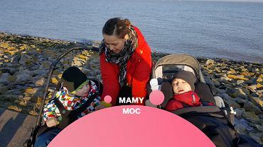 Mama dzieci z chorobą Battena, Mamy Moc