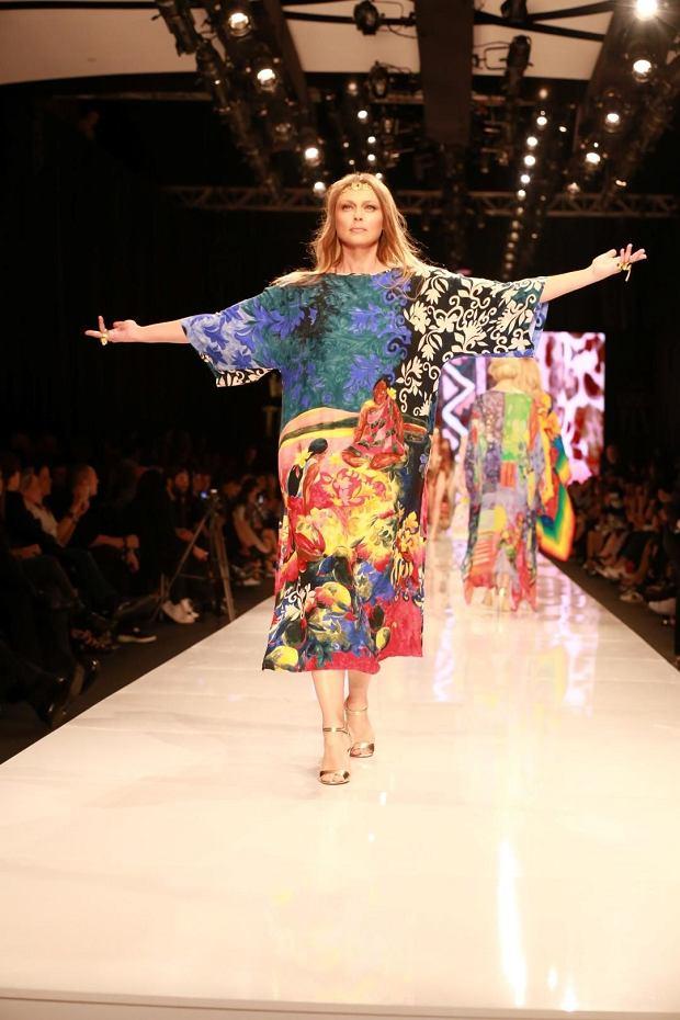 TLV Fashion Week , Gotex