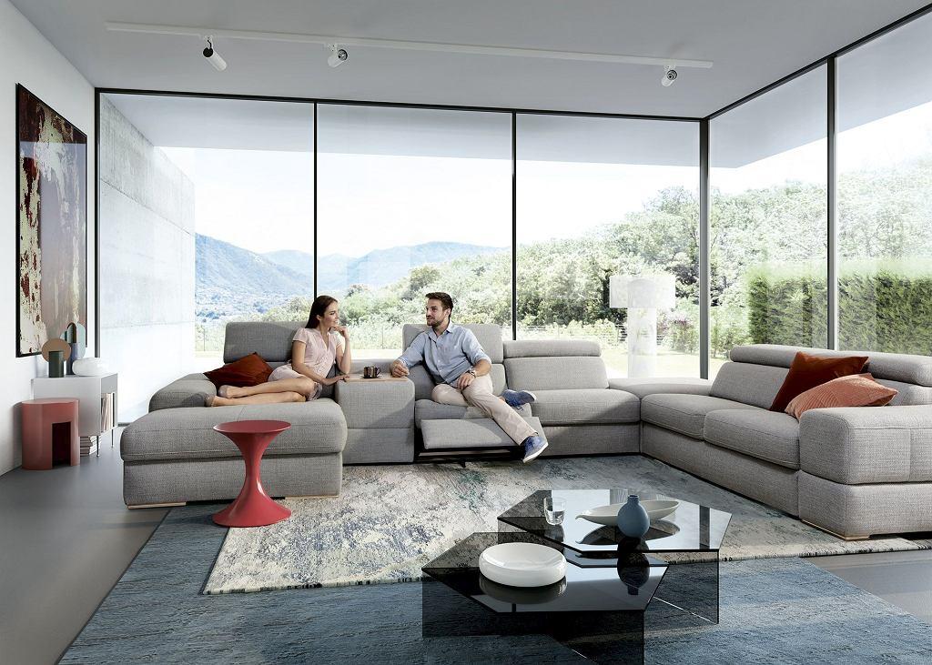 Sofa Plaza