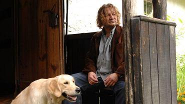 Kadr z serialu 'Ranczo'