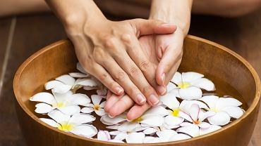 manicure japoński