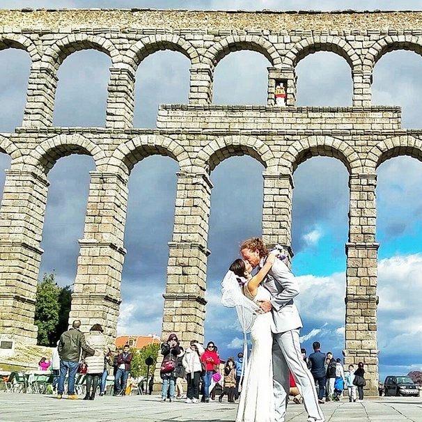 Ślub w Hiszpanii