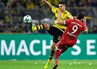 Bundesliga. Borussia - Bayern 1:3. Niemieckie media: Lewandowski z golem jak w starych czasach