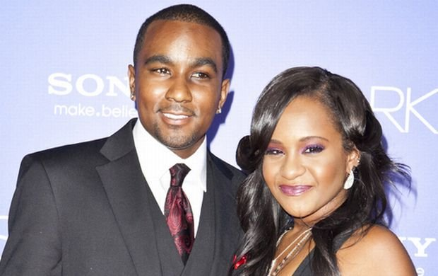 Nick Gordon i Bobbi Kristina Brown