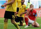 Mundial 2018. Belgia - Anglia 2:0. Michniewicz: Jak się nie jest w optymalnej formie, to nawet proste rzeczy nie wychodzą