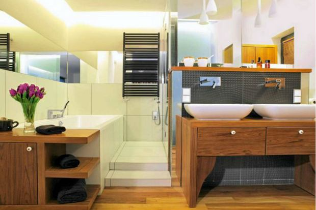 3 najmodniejsze dodatki do łazienki