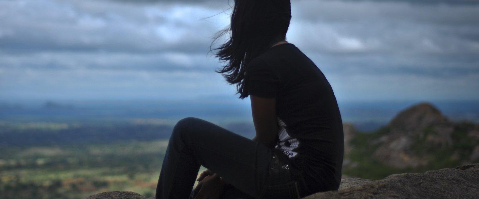 Samotność szkodzi zdrowiu, nie tylko psychicznemu (fot. Harsha K R / flickr.com / bit.ly/1U9ckIL / CC BY-SA 2.0)