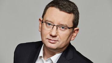 Rafał Hirsch, redaktor naczelny next.gazeta.pl
