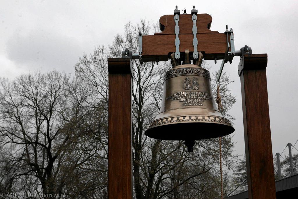 O 12 zabrzmią dzwony we wszystkich kościołach w Polsce. Co to oznacza? (zdjęcie ilustracyjne)