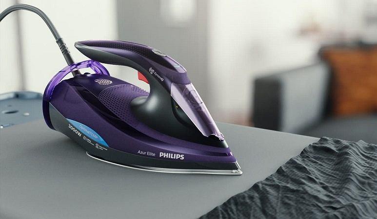 Żelazko Philips Azur Elite GC5036/20