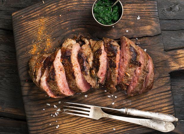 Białe mięso jest zdrowsze niż czerwone