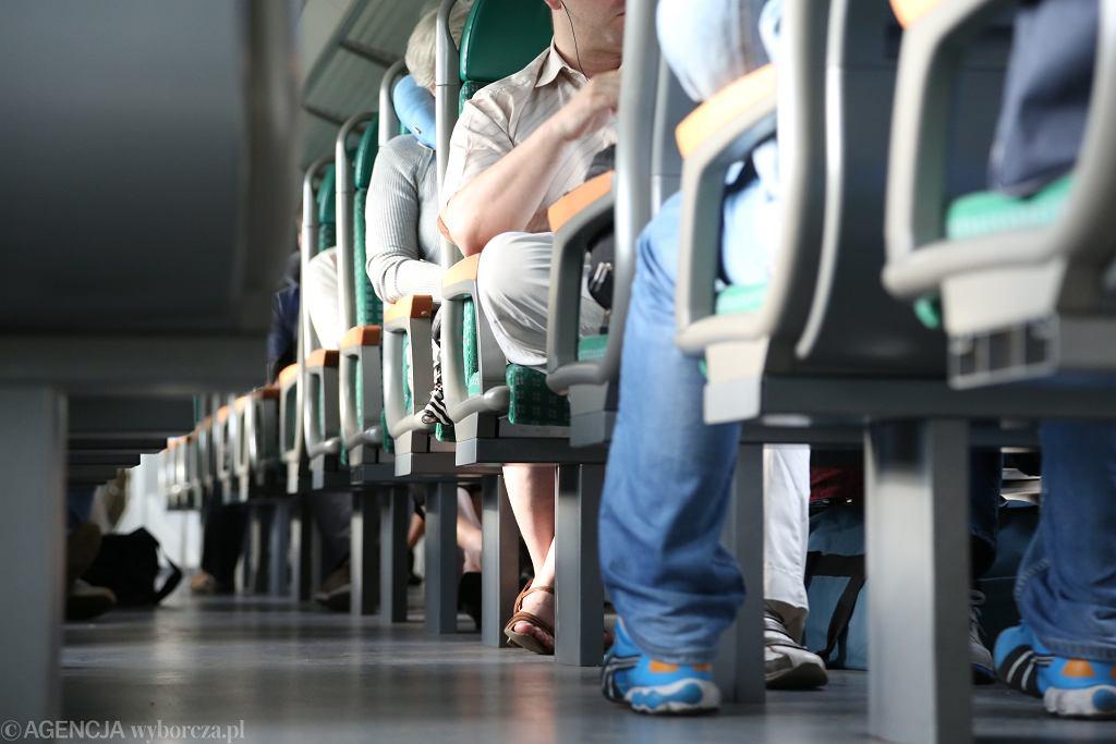 Nowy rozkład PKP. Kilkadziesiąt pociągów zmienia trasy [Lista]