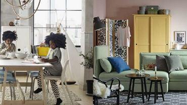 Katalog IKEA 2017 już dostępny w Polsce