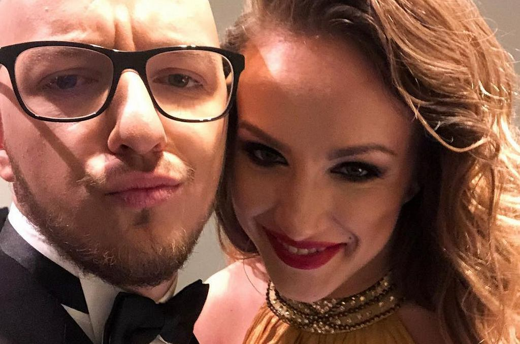 Gimper i Natalia z 'TzG'