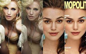 Madonna, Knightley