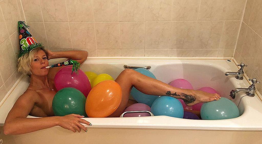 Federica Pellegrini świętuje 30-te urodziny