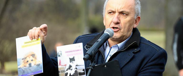 """Dyrektor schroniska """"Na Paluchu"""": My nie przyjmujemy psów od właścicieli"""