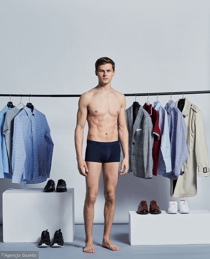 26 rzeczy, które będą podstawą twojej garderoby
